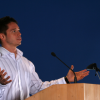 Public Speaking – How to Stand During a Speech