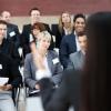 Gestures to Avoid When Speaking in Public
