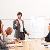 Limit Your Presentation to a Few Key Points to Reduce Stage Fright