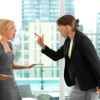 No Punching, No Running – Communicate! How to Resolve Conflict